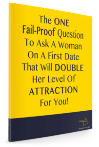 Book cover of One Failproof Question to Ask on a First Date