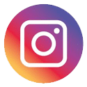 Circular Instagram Logo on DevonBrown.com