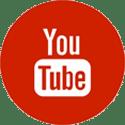 Circular YouTube Logo on DevonBrown.com