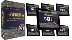 The Foundation Devon Brown