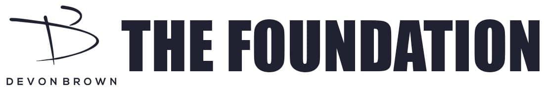 The Foundation - Devon Brown